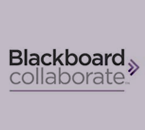 Blackboard collaborate Logo Image