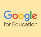 Google for Education Logo Image